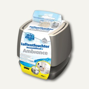 Luftentfeuchter airmax Ambiance