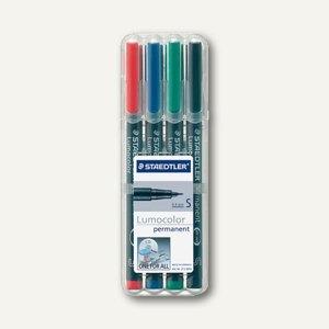 Lumocolor Universalstift permanent 313S