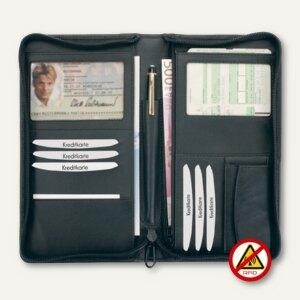 Reiseorganizer RFID Document Safe