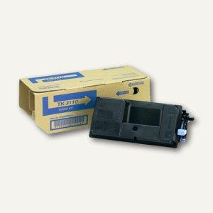 Toner schwarz für FS-4100DN - ca. 15.500 Seiten