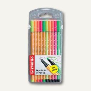Fasermaler Pen 68 / Fineliner Point 88
