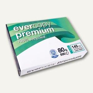 Kopierpapier Evercopy Premium