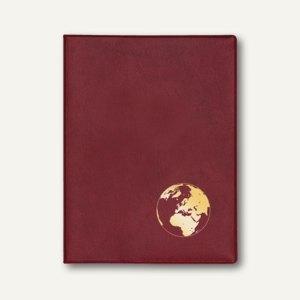 """Schutzhülle """"Document Safe®""""ePass++"""" - für Reisedokumente, 100 x 135 mm, rot"""