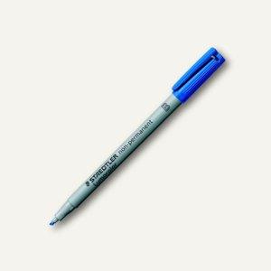 Lumocolor Universalstift non-permanent 312 B