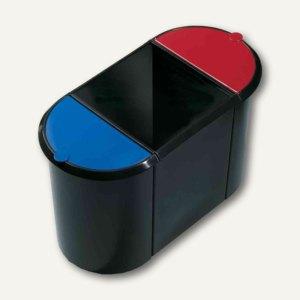 Trio-System-Papierkorb
