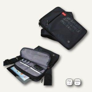 Tablet PC Umhängetasche GENIUS mit Neopren-Einsatz