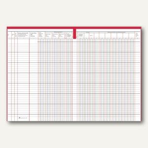 Waren-Rechnungseingangsbuch