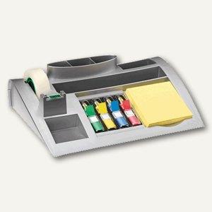 Tisch-Organizer C50 silber