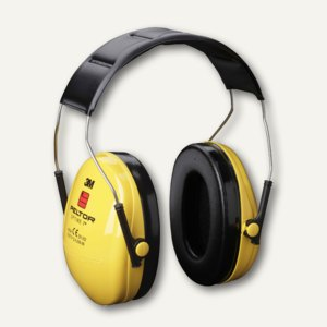 Kapsel-Gehörschutz Optime I