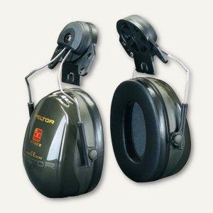 Optime II - Steckbefestigung für Helme mit 30 mm-Schlitz