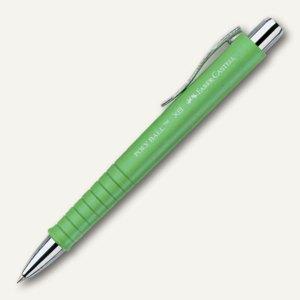 Druckkugelschreiber POLY BALL XB - Stärke 0.6 mm