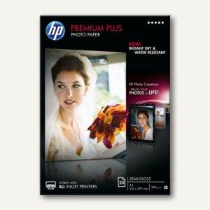 Fotopapier Premium Plus