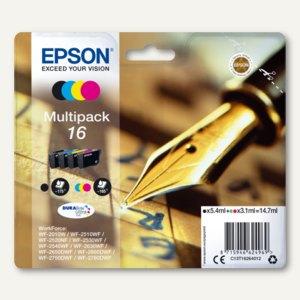 Original Tinte für EPSON WorkForce 2010/2510