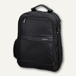Executive Line Laptop Rucksack ECHO 1