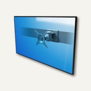 Viewmate Monitorarm, feste Höhe, ohne Tiefeneinstellung, für Schienen, 52.132