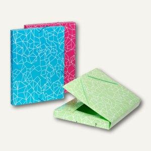 Dokumentenbox Coolbox Origami