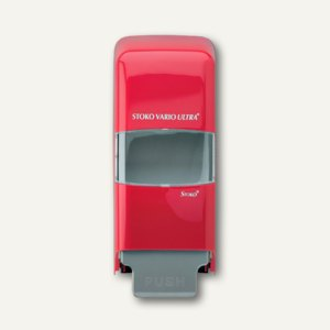 Spendersystem STOKO VARIO ULTRA RED
