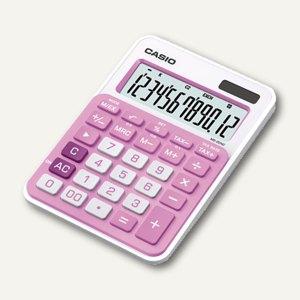 Tischrechner, 12-stellig, pink, MS-20NC-PK