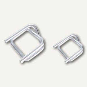 Umreifungsschnallen aus Metall