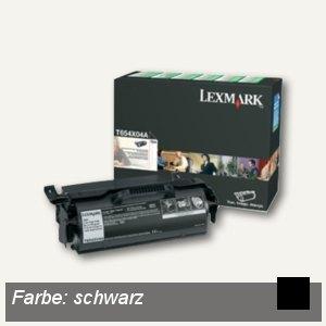 Rückgabe-Druckkassette für Etiketten