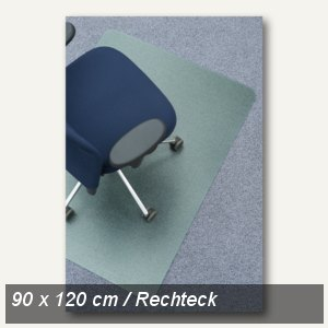 Bodenschutzmatte clear style