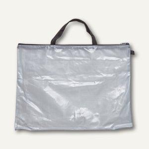 Mesh Bag Reißverschlusstasche DIN A3