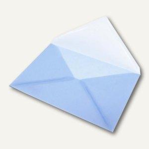 Transparenter Briefumschlag DIN C5