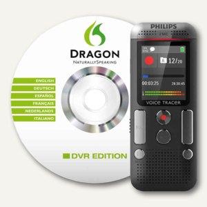 Audiorecorder / Handdiktiergerät DVT2700
