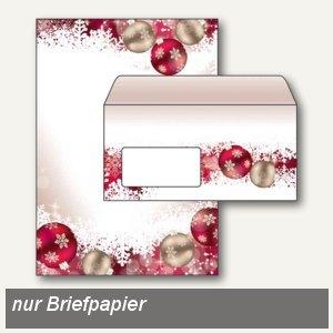 Weihnachtspapier Frozen