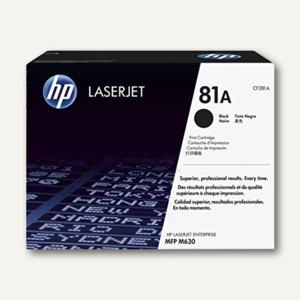 Lasertoner 81A