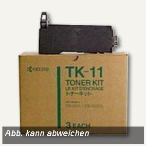 Toner Laserdrucker FS-400