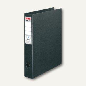 Hartpappe-Ordner maX.file DIN A3 hoch