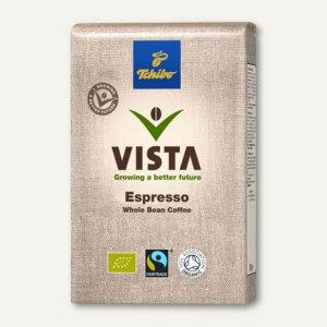 Kaffee Vista Bio Espresso - ganze Bohne