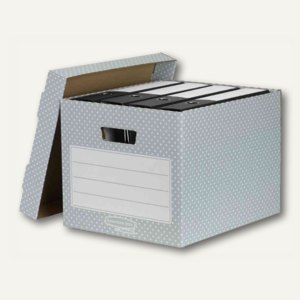 BANKERS BOX STYLE Archivbox