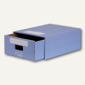BANKERS BOX STYLE Archiv-Schublade
