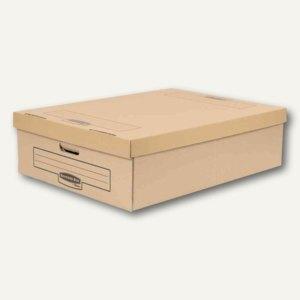 BANKERS BOX STYLE Unterbett-Box