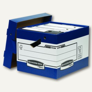 Archiv-/Transportbox Heavy Duty