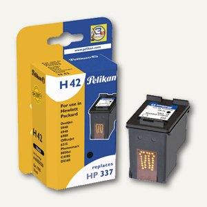 H42 Tintenpatrone für HP Nr. 337