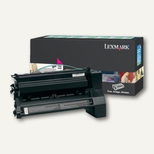Rückgabe-Lasertoner für C782