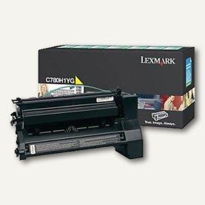 Rückgabe-Lasertoner für C780