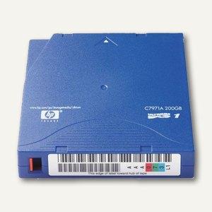 Datenkassette LTO Ultrium 1 bis zu 200 GB