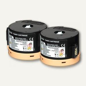 Standard-Tonerkassette Doppelpack 2x 2.5k