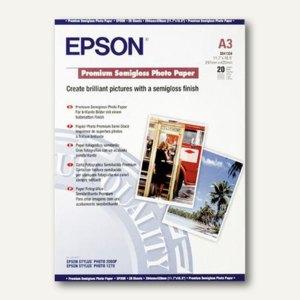Fotopapier Premium Semigloss