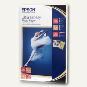 Fotopapier Ultra Glossy Photo