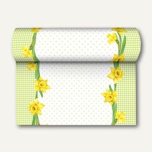 Tischläufer Spring Blossoms auf Rolle