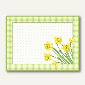 Tischsets Spring Blossoms