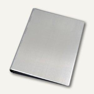 Notizbuch mit 6-Ringmechanik