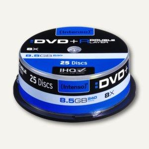DVD+R DL Rohlinge