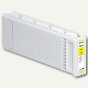 Tintenpatrone Singlepack UltraChrome XD T694400