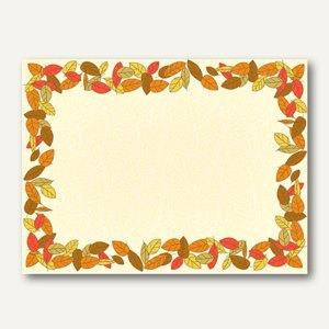 Tischsets Autumnal